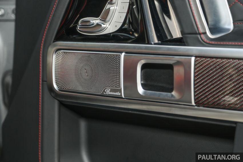 GALERI: Mercedes-AMG G 63 2019 – RM1.46 juta Image #935141