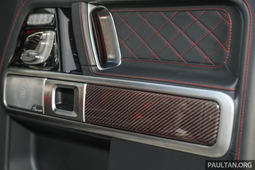 GALLERY: 2019 Mercedes-AMG G63 – RM1.46 million Image #934931