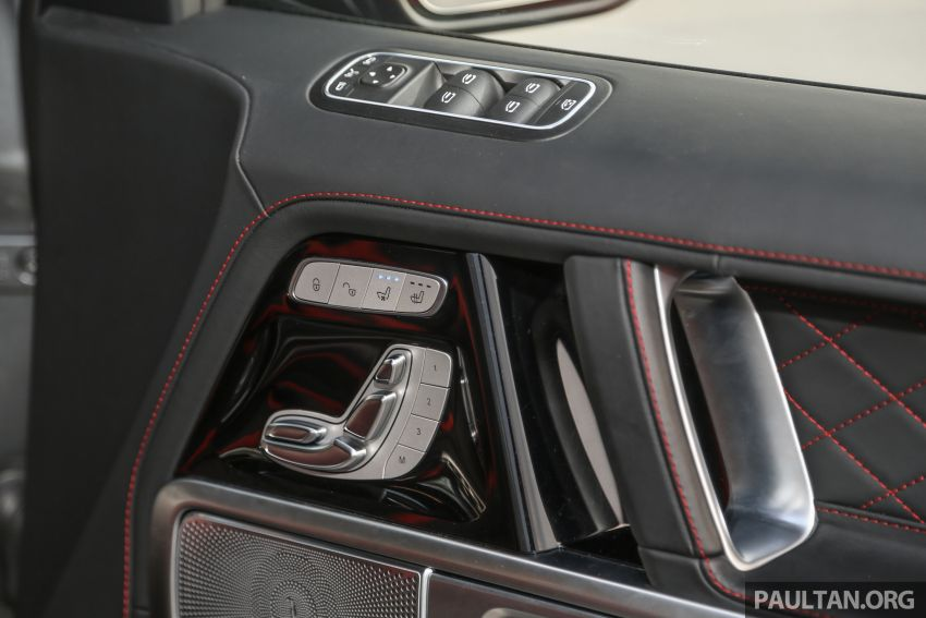 GALLERY: 2019 Mercedes-AMG G63 – RM1.46 million Image #934932