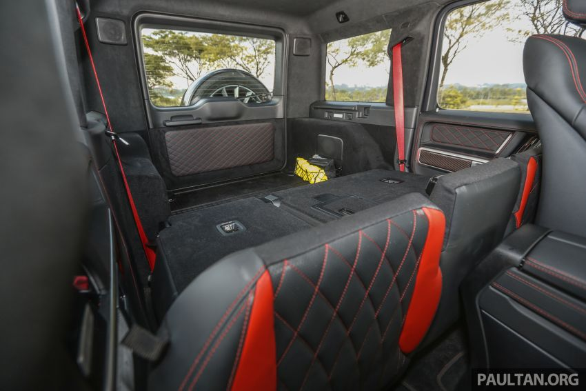 GALLERY: 2019 Mercedes-AMG G63 – RM1.46 million Image #934941