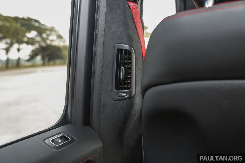GALLERY: 2019 Mercedes-AMG G63 – RM1.46 million Image #934944