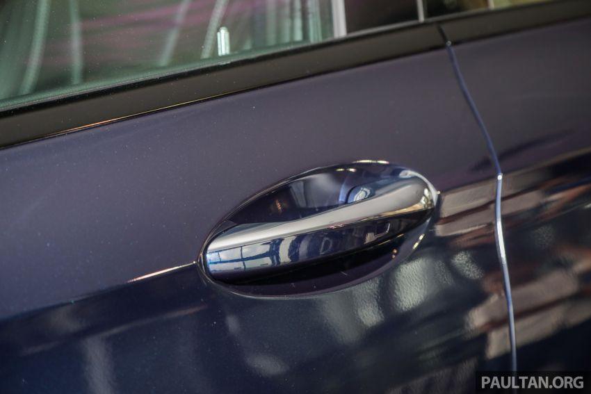 Mercedes-Benz E350 W213 2019 dilancarkan di M'sia – hibrid ringkas 48-volt, 299 hp/400Nm, RM399,888 Image #930468