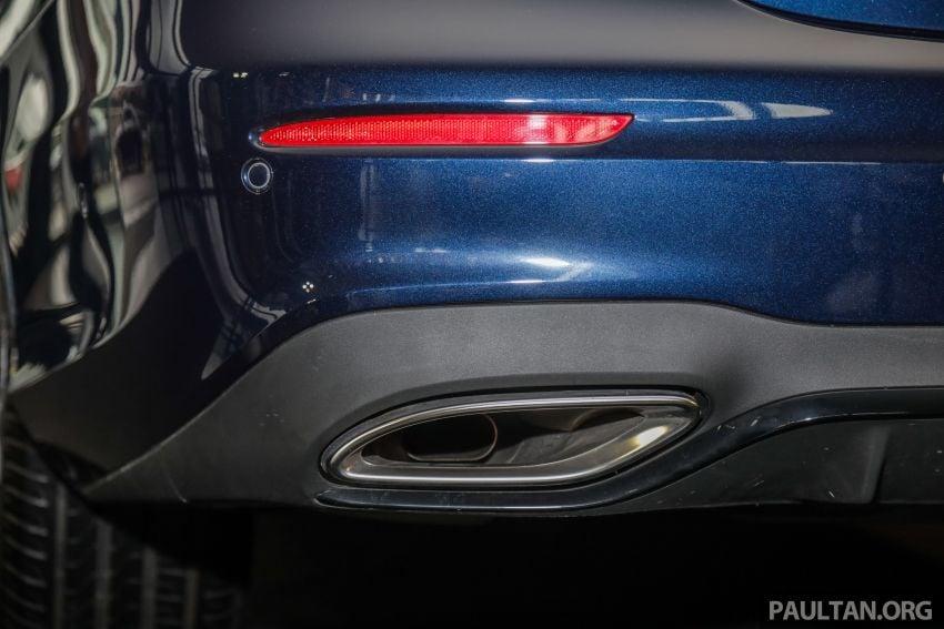 Mercedes-Benz E350 W213 2019 dilancarkan di M'sia – hibrid ringkas 48-volt, 299 hp/400Nm, RM399,888 Image #930474