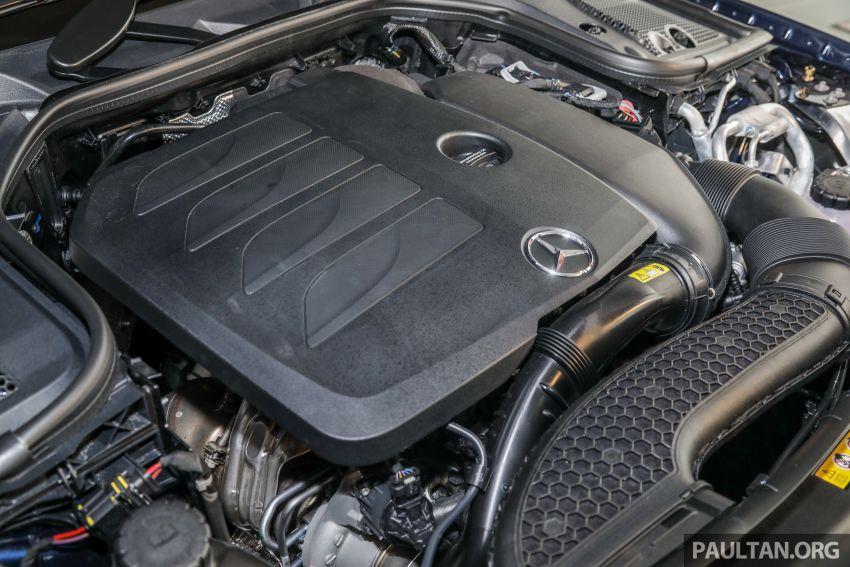 Mercedes-Benz E350 W213 2019 dilancarkan di M'sia – hibrid ringkas 48-volt, 299 hp/400Nm, RM399,888 Image #930479