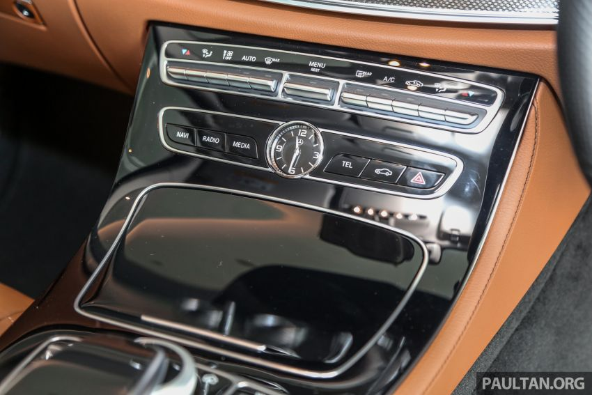 2019 W213 Mercedes-Benz E350 launched in Malaysia – new 48 V M264 engine with EQ Boost, RM399,888 Image #930412