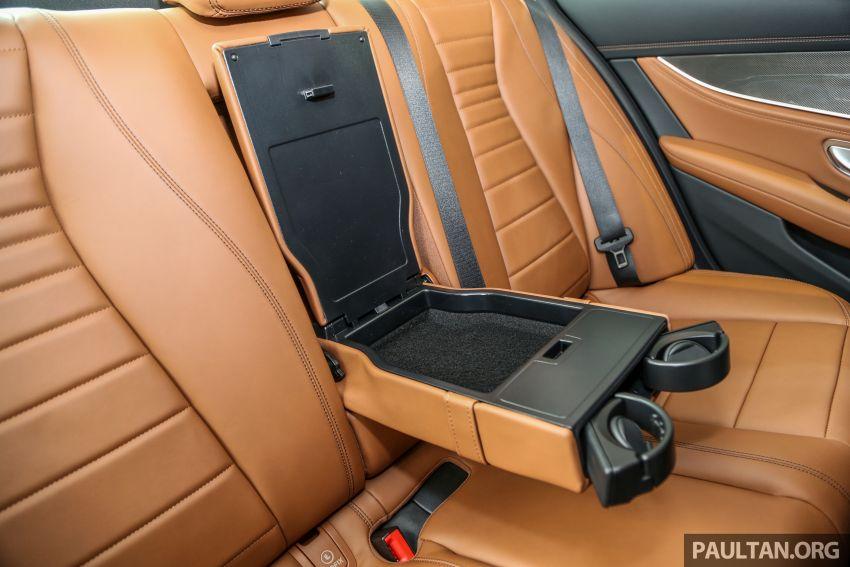 Mercedes-Benz E350 W213 2019 dilancarkan di M'sia – hibrid ringkas 48-volt, 299 hp/400Nm, RM399,888 Image #930537