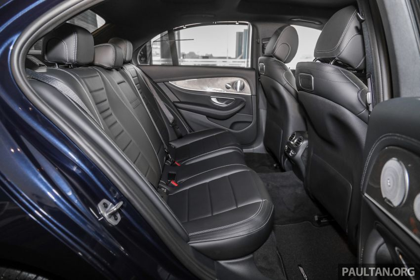 2019 W213 Mercedes-Benz E350 launched in Malaysia – new 48 V M264 engine with EQ Boost, RM399,888 Image #930443