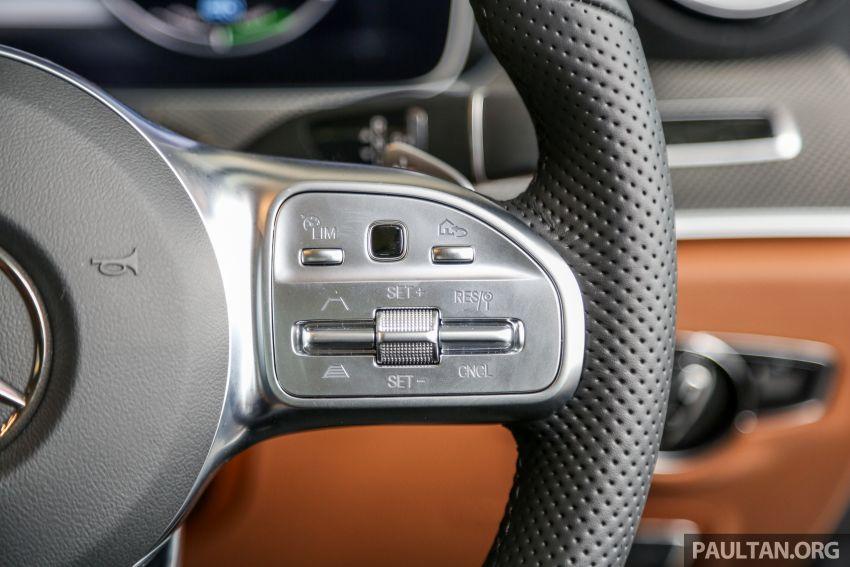 Mercedes-Benz E350 W213 2019 dilancarkan di M'sia – hibrid ringkas 48-volt, 299 hp/400Nm, RM399,888 Image #930490