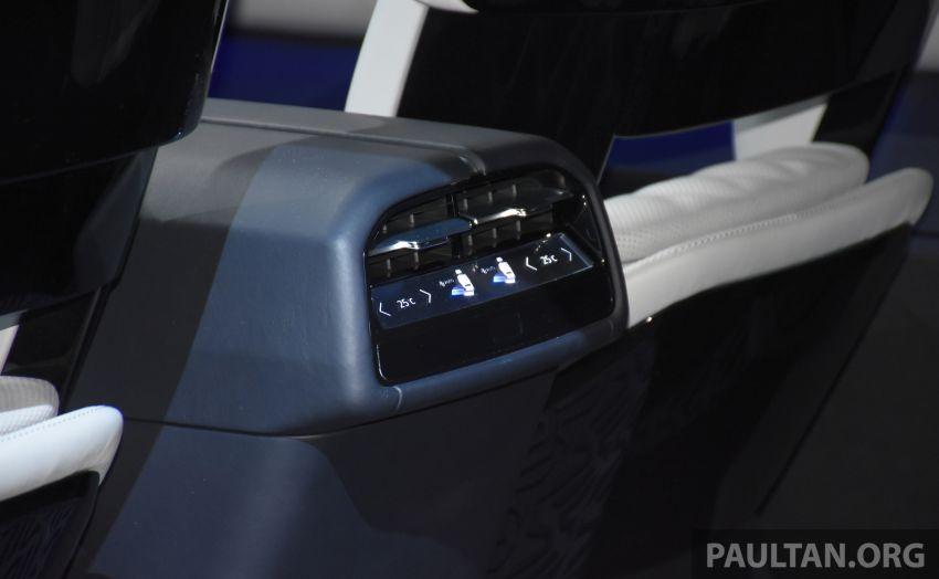 Mitsubishi Engelberg Tourer – PHEV SUV concept with 20 kWh battery, 70 km EV range, 700 km combined Image #932236