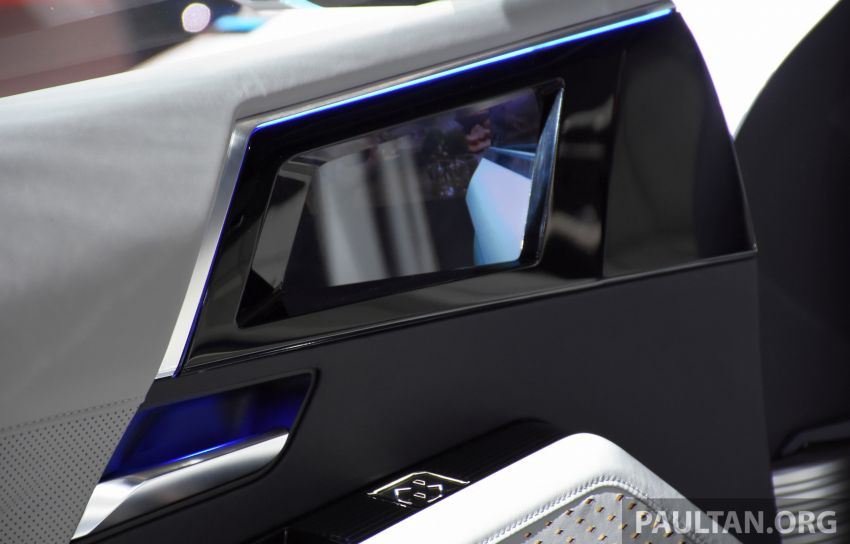 Mitsubishi Engelberg Tourer – PHEV SUV concept with 20 kWh battery, 70 km EV range, 700 km combined Image #932239