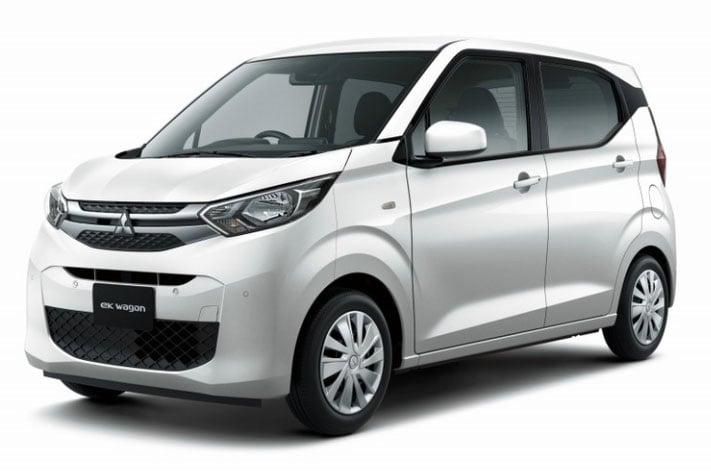 Mitsubishi eK Cross – kei-Car dengan muka Dynamic Shield, akan dilancarkan di Jepun hujung bulan ini Image #935218