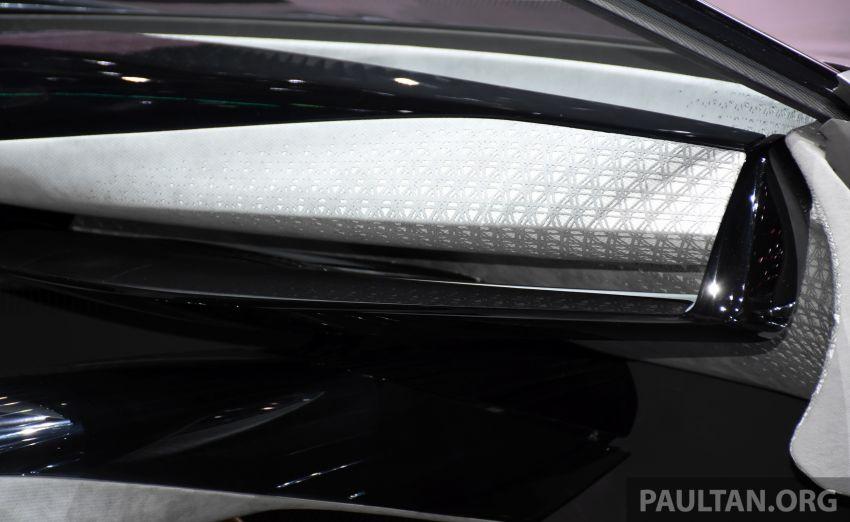 Nissan IMQ Concept pamer bahasa rekaan baharu Image #933284