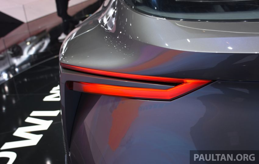 Nissan IMQ Concept previews new design language Image #932974