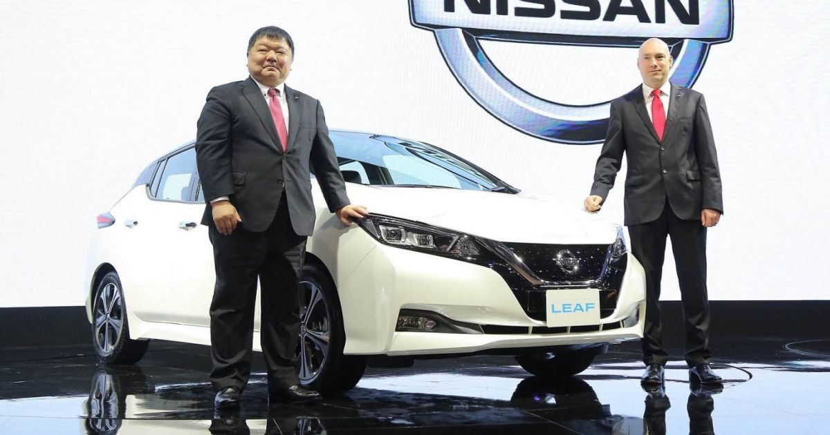 Thailand government to remove excise duty on electric ...