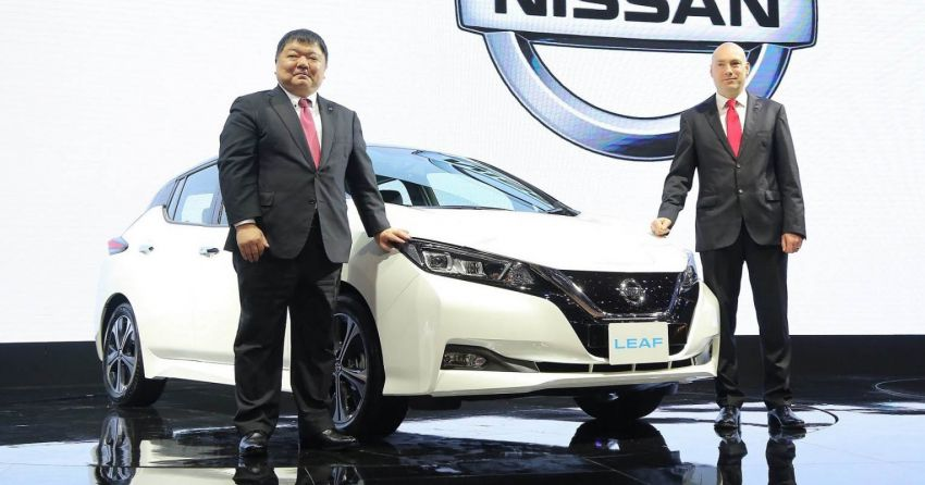 Thailand government to remove excise duty on electric vehicles from 2020 to end-2022 – batteries likely next Image #934426