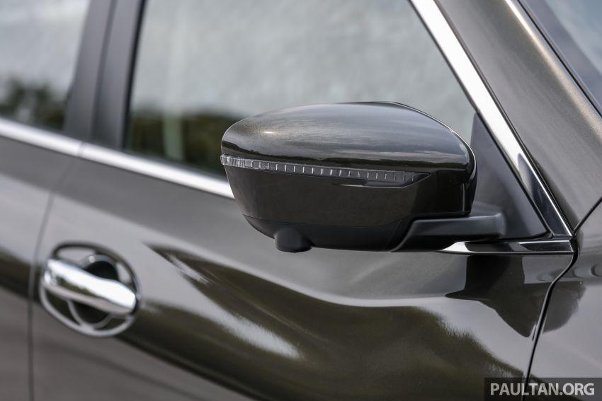 Nissan X-Trail <em>facelift</em> dipertonton di M'sia – empat varian, 2.0L hibrid baru; harga dari RM134k-RM160k Image #931424