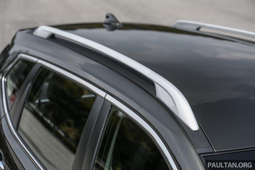 Nissan X-Trail <em>facelift</em> dipertonton di M'sia – empat varian, 2.0L hibrid baru; harga dari RM134k-RM160k Image #931428