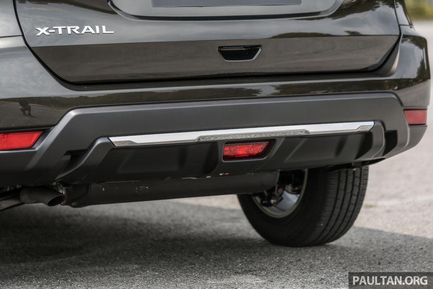 Nissan X-Trail <em>facelift</em> dipertonton di M'sia – empat varian, 2.0L hibrid baru; harga dari RM134k-RM160k Image #931435