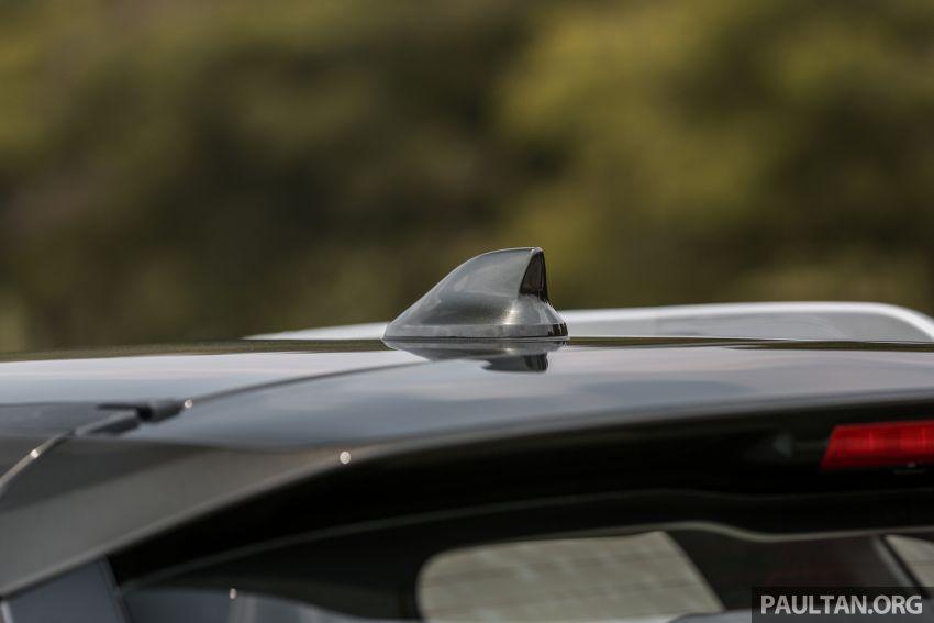 Nissan X-Trail <em>facelift</em> dipertonton di M'sia – empat varian, 2.0L hibrid baru; harga dari RM134k-RM160k Image #931437