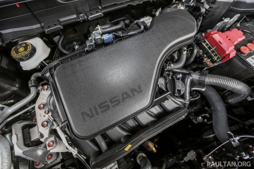 Nissan X-Trail <em>facelift</em> dipertonton di M'sia – empat varian, 2.0L hibrid baru; harga dari RM134k-RM160k Image #931439