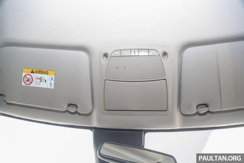 Nissan X-Trail <em>facelift</em> dipertonton di M'sia – empat varian, 2.0L hibrid baru; harga dari RM134k-RM160k Image #931451