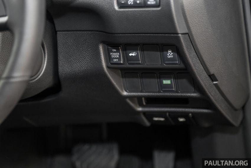 Nissan X-Trail <em>facelift</em> dipertonton di M'sia – empat varian, 2.0L hibrid baru; harga dari RM134k-RM160k Image #931452