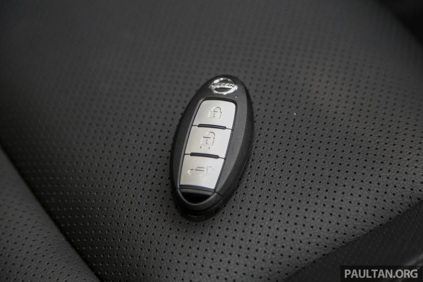 Nissan X-Trail <em>facelift</em> dipertonton di M'sia – empat varian, 2.0L hibrid baru; harga dari RM134k-RM160k Image #931453