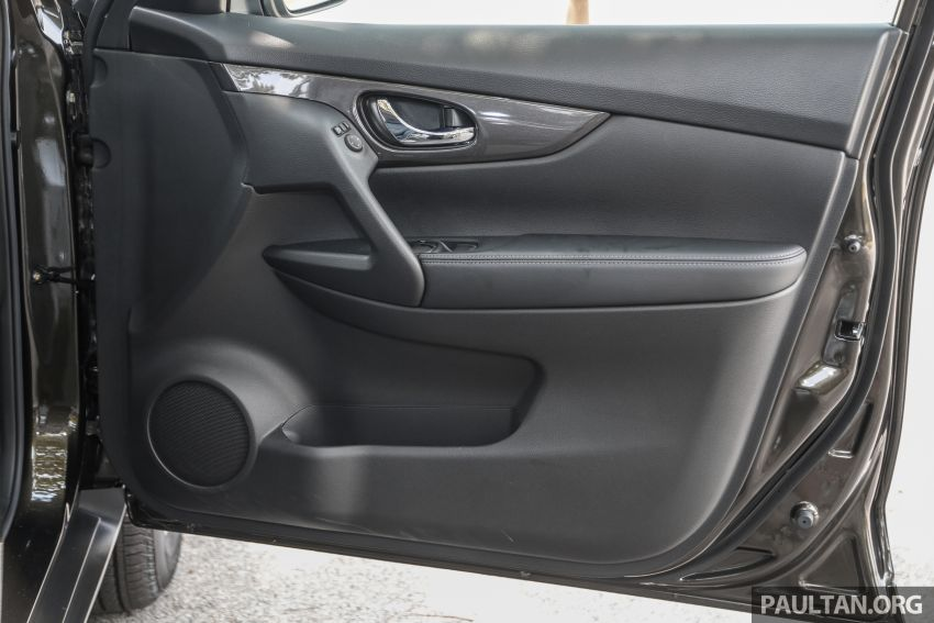 T32 Nissan X-Trail facelift – all four variants previewed! Image #931361