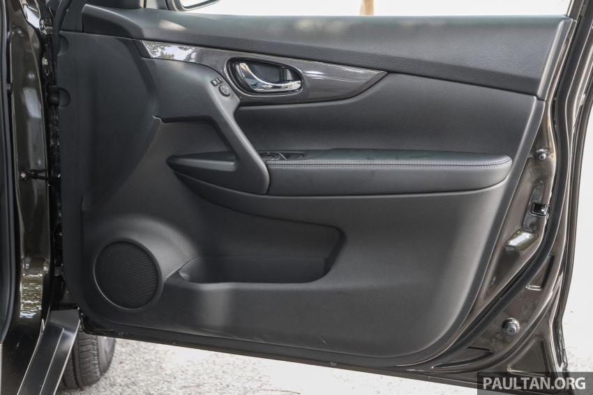 Nissan X-Trail <em>facelift</em> dipertonton di M'sia – empat varian, 2.0L hibrid baru; harga dari RM134k-RM160k Image #931457