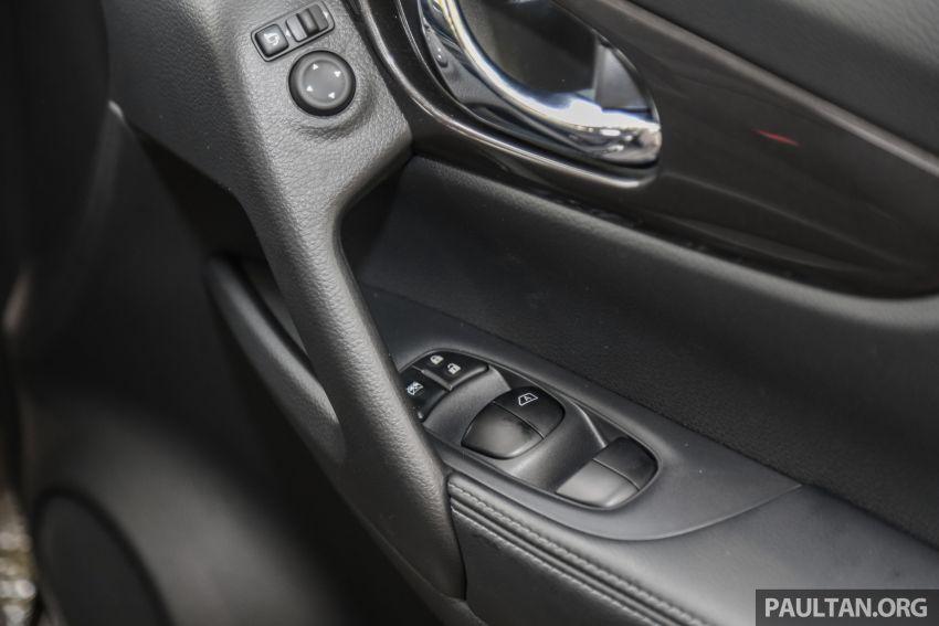Nissan X-Trail <em>facelift</em> dipertonton di M'sia – empat varian, 2.0L hibrid baru; harga dari RM134k-RM160k Image #931458