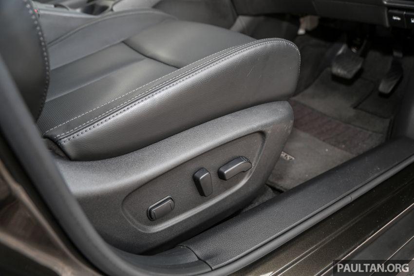 Nissan X-Trail <em>facelift</em> dipertonton di M'sia – empat varian, 2.0L hibrid baru; harga dari RM134k-RM160k Image #931462