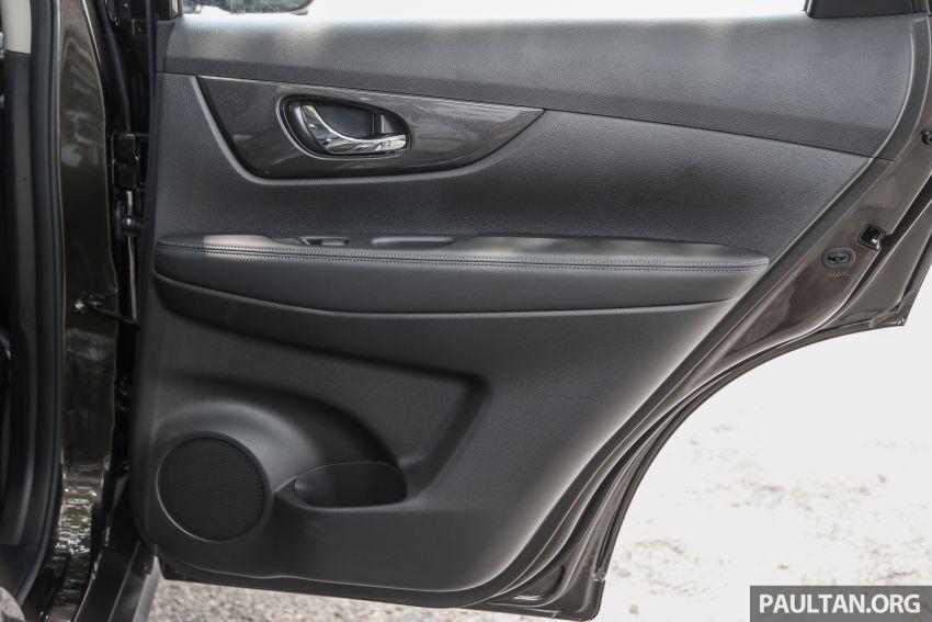 Nissan X-Trail <em>facelift</em> dipertonton di M'sia – empat varian, 2.0L hibrid baru; harga dari RM134k-RM160k Image #931464