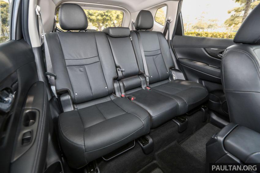 Nissan X-Trail <em>facelift</em> dipertonton di M'sia – empat varian, 2.0L hibrid baru; harga dari RM134k-RM160k Image #931467