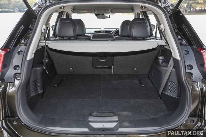 Nissan X-Trail <em>facelift</em> dipertonton di M'sia – empat varian, 2.0L hibrid baru; harga dari RM134k-RM160k Image #931473