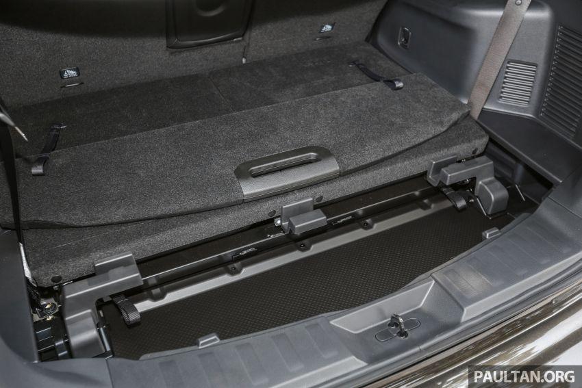 Nissan X-Trail <em>facelift</em> dipertonton di M'sia – empat varian, 2.0L hibrid baru; harga dari RM134k-RM160k Image #931475
