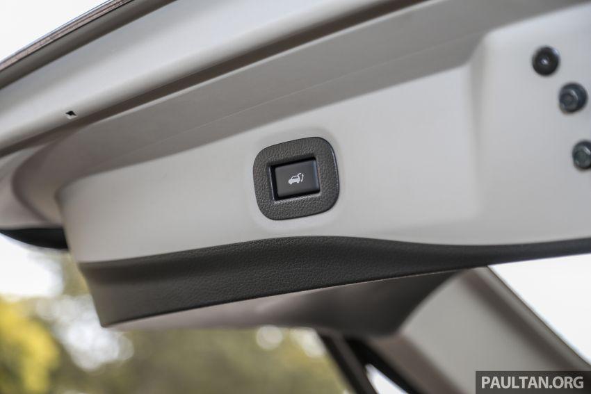 Nissan X-Trail <em>facelift</em> dipertonton di M'sia – empat varian, 2.0L hibrid baru; harga dari RM134k-RM160k Image #931477