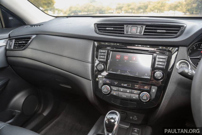 GALERI: Nissan X-Trail – <em>facelift</em> 2019 vs yang lama Image #934506