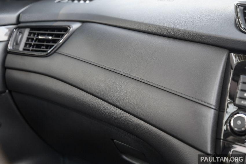 GALERI: Nissan X-Trail – <em>facelift</em> 2019 vs yang lama Image #934503