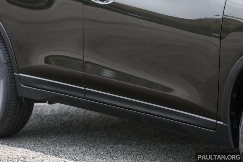 GALERI: Nissan X-Trail – <em>facelift</em> 2019 vs yang lama Image #934481