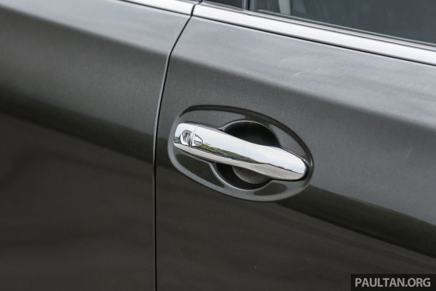 GALERI: Nissan X-Trail – <em>facelift</em> 2019 vs yang lama Image #934482