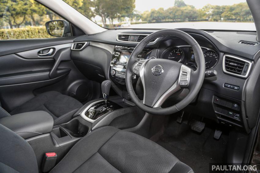 GALERI: Nissan X-Trail – <em>facelift</em> 2019 vs yang lama Image #934478