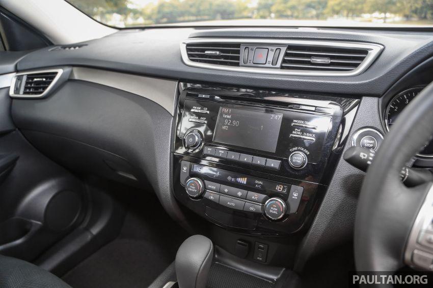 GALERI: Nissan X-Trail – <em>facelift</em> 2019 vs yang lama Image #934475