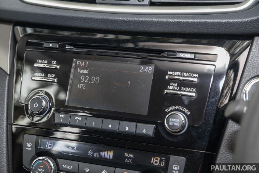 GALERI: Nissan X-Trail – <em>facelift</em> 2019 vs yang lama Image #934474