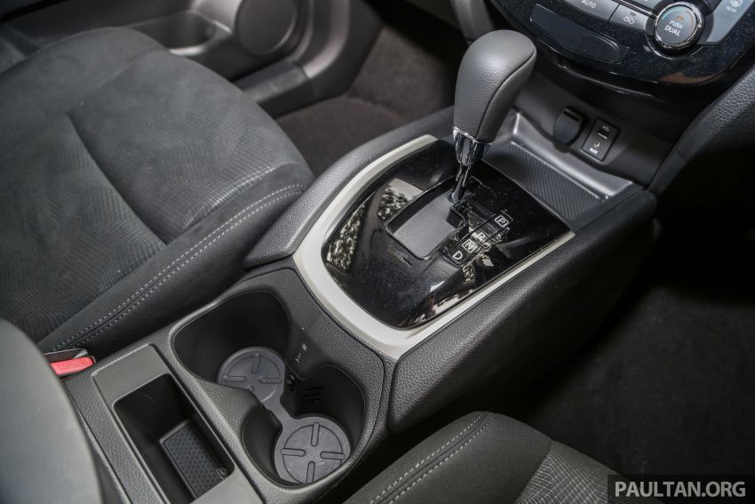 GALERI: Nissan X-Trail – <em>facelift</em> 2019 vs yang lama Image #934473