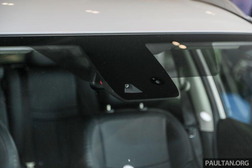 Nissan X-Trail <em>facelift</em> dipertonton di M'sia – empat varian, 2.0L hibrid baru; harga dari RM134k-RM160k Image #931887