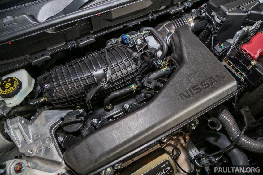 Nissan X-Trail <em>facelift</em> dipertonton di M'sia – empat varian, 2.0L hibrid baru; harga dari RM134k-RM160k Image #931893