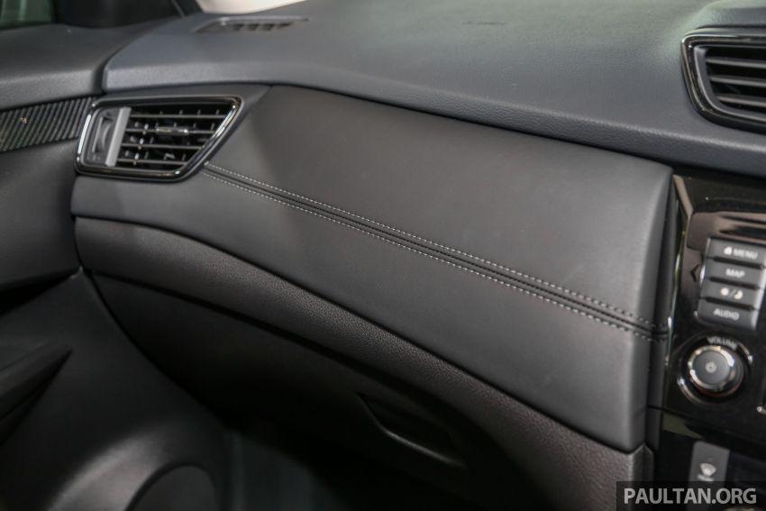 Nissan X-Trail <em>facelift</em> dipertonton di M'sia – empat varian, 2.0L hibrid baru; harga dari RM134k-RM160k Image #931905