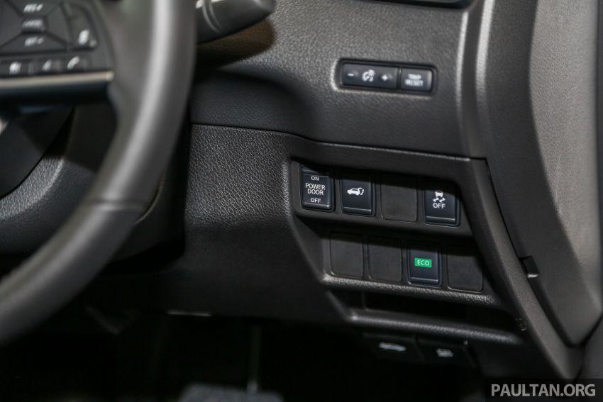 Nissan X-Trail <em>facelift</em> dipertonton di M'sia – empat varian, 2.0L hibrid baru; harga dari RM134k-RM160k Image #931909