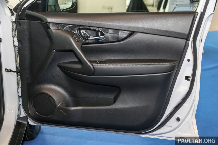 T32 Nissan X-Trail facelift – all four variants previewed! Image #931662