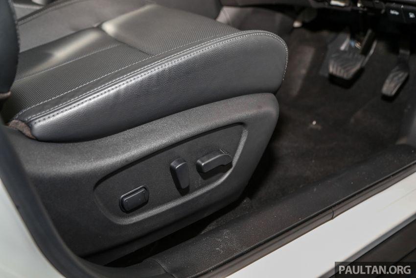 Nissan X-Trail <em>facelift</em> dipertonton di M'sia – empat varian, 2.0L hibrid baru; harga dari RM134k-RM160k Image #931917